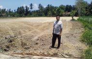 Pembangunan Stadion Mini Dewantara Segera Rampung
