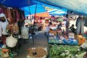 Harga Sejumlah Bahan Pokok di Aceh Utara Stabil