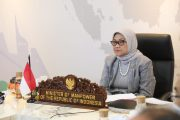 Di Forum ILO, Menaker Ida Beberkan Kebijakan Indonesia Hadapi Dampak Pandemi Covid-19