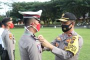 Wakapolda Aceh Buka Proklat Polri di SPN Seulawah