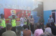Mahasiswa UMM Ikuti Sosialisasi Gerakan Jatim Bermasker