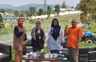 Adaptasi Kebiasaan Baru, BLK Lembang Komitmen Latih SDM Wirausahawan
