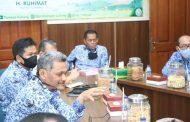 Pemkab Subang Siapkan Delinasi Lahan Dampak Pembangunan Pelabuhan Patimban
