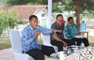 Kang Jimat : BUMD Subang Harus Berperan Aktif dalam Pembangunan Pelabuhan Patimban