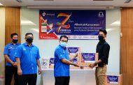Anniversary ke-7 di Tengah Pandemi, OHM Berbagi Berkah untuk Karyawan