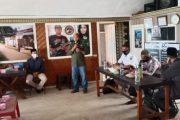 Dispusar Gelar Lomba Baca Puisi Usia 14 – 19 Tahun se-Aceh Utara