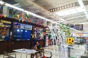 New Wiskul Mal KCP, Tempat Berburu Kuliner Enak dan Nyaman
