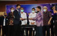 Pengurus APINDO Subang Dilantik