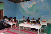 Warga RW 016 Mekarjaya Dapat Bantuan Wifi Gratis dari Pemkot Depok