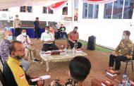 Pemkab Subang dan SGF Dalami Kerjasama Pengelolaan Sampah Berbasis Desa