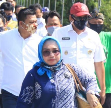 Tinjau Objek Wisata, Wakil Walikota Masih Temukan Sampah Plastik