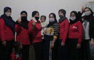 Warga Desa Giripurno Diminta Tetap Produktif di Tengah Pandemi