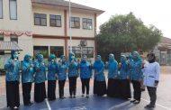Kota Bekasi Gelontorkan Program Gebrak Masker