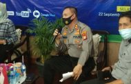 Cegah Corona, STMIK Bani Saleh Bekasi Kenalkan Kampus Secara Virtual