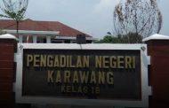 Kantor Pengadilan Negeri Karawang Ditutup Selama 7 Hari Dampak Covid-19